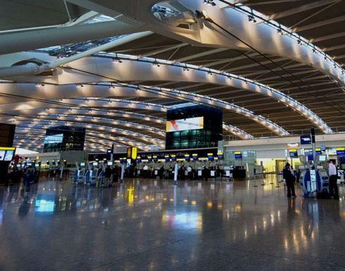 Gatwick reptéri transzfer